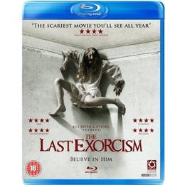 The Last Exorcism [Blu-ray]